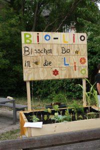 LIO-Gardening